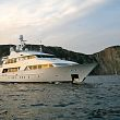 M/Y FOUR WISHES